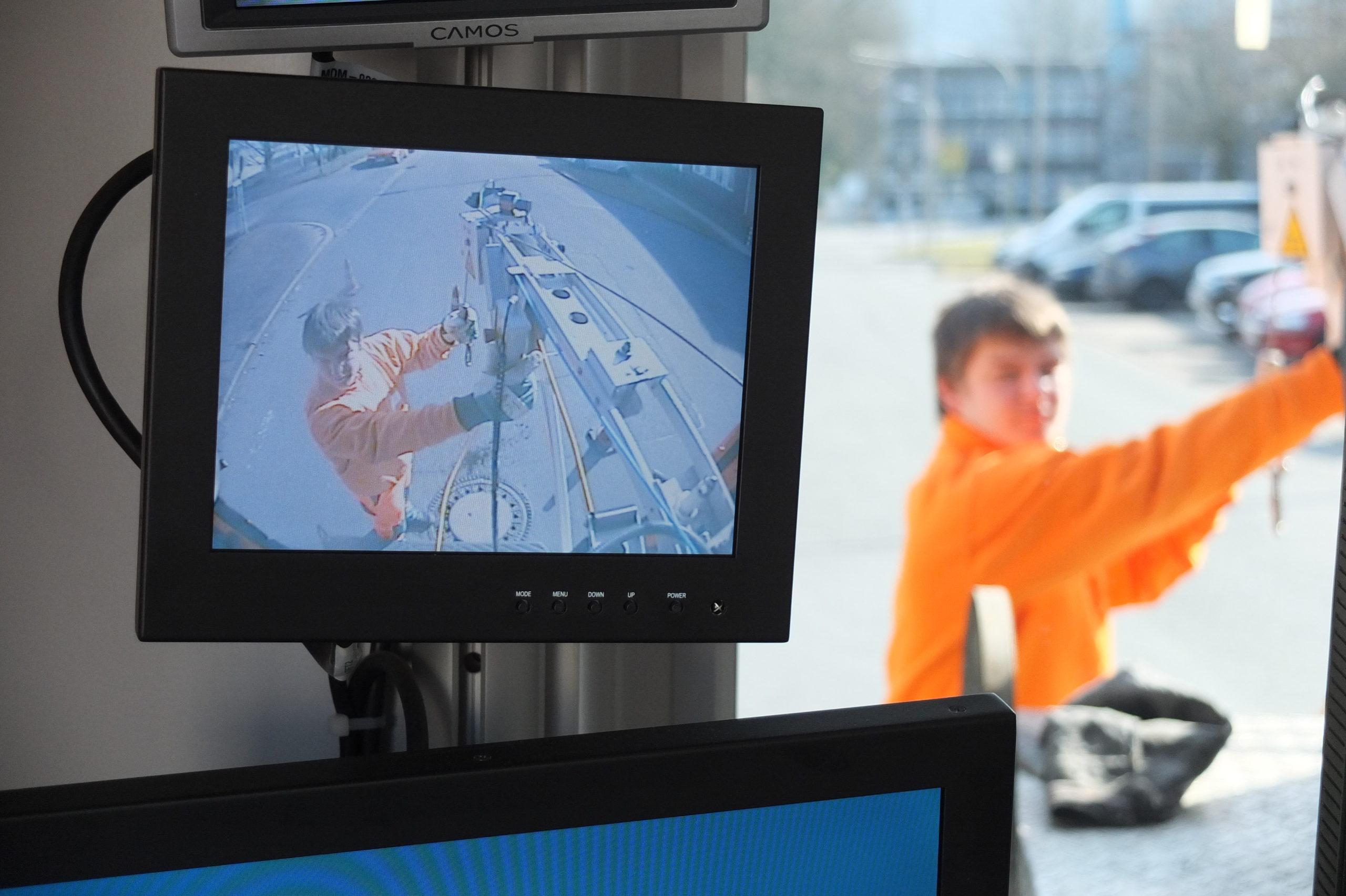 Wir suchen Fachkräfte für Rohr-,Kanal- und Industrieservice